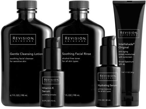 Revision Skincare Skin Care ForCare Medical Center Dermatology