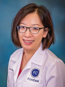 SU XU MD PhD ForCare Research Team ForCare Medical Center Medical Practice Clinical Research Tampa, FL